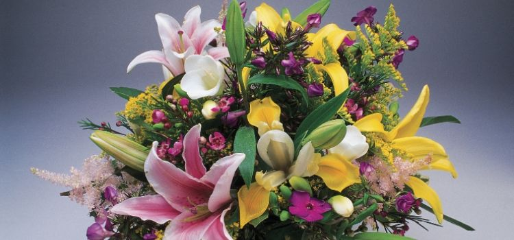 Flower delivery Chicago. The best deals